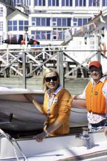 Båtsemestern kan bli verklighet genom intensivkurs på spahotell