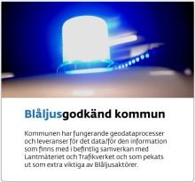 Nu kan blåljusen lättare hitta fram i Arboga