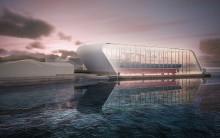 Peab bygger nytt Hurtigrutemuseum