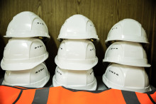 Today's tax changes will lose construction workers an average of £1000 a year
