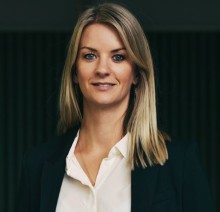 Danske Bank rekryterar Maria Landeborn som Senior Strateg