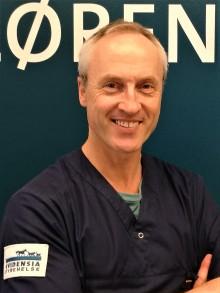 Første veterinær i Norge med Europeisk spesialistutdannelse i odontologi