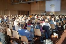 300 samlades till NVCs konferens