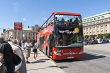 Pressbyrån och 7-Eleven satsar på turisterna i samarbete med Stockholm Info