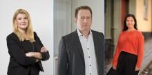 Seminarium om kvinnors ekonomi, jämställda pensioner & föräldraförsäkring i Sverige