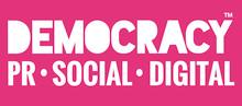 Democracy PR