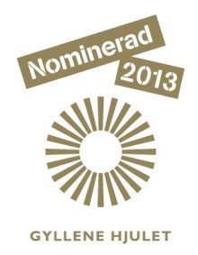 Stockholms Norgekampanj nominerad till Gyllene Hjulet