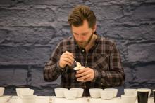 Kaffe NM arrangeres på SMAK 2017