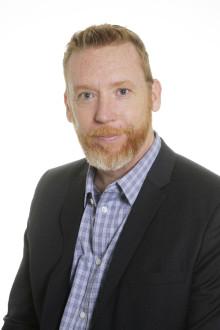 Johan Svedström