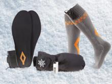 NYHET: Njut av vinteraktiviteter med batteriuppvärmda produkter från Springyard AntiFreezers