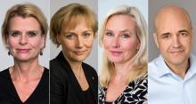 Träffa ministrarna på Business Arena Stockholm