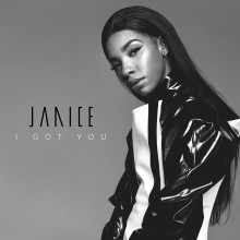 """""""I Got You"""" - vi tackar Janice för en ny singel!"""