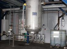 Syntesgas för drivmedel – direkt av skogsrester