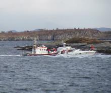 Kraftig vekst i sjø-assistanser