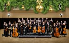 Populärt oratorium, julkalenderkonsert och grammisvinnare avrundar scenkonståret