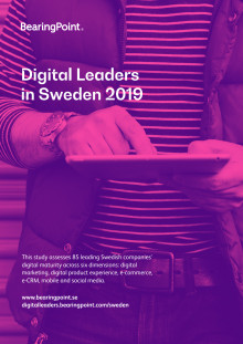 Digital Leaders in Sweden 2019