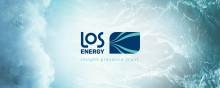 LOS Energy fester grepet