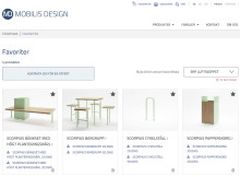 Hjälpmedel för arkitekter och projektörer