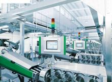 Eatons signaltårne forbedrer maskinstyringen og optimere dermed produktiviteten