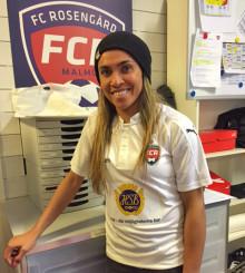 HSB Malmö stöttar FC Rosengårds proffssatsning