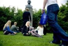 Pressinbjudan: Dalarna mot langning och försäljning av alkohol till unga