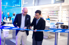 Phone House öppnar nya Samsung-butiker i Sundsvall och Helsingborg