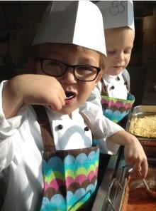 Flera nomineringar för Vellinge i gastronomisk tävling för skolkök