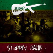 Ringo Franco (feat. Papa Dee) släpper ny video - Steppin' Razor