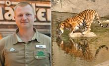 Vattenbrist drabbar Kolmårdens djurpark