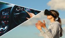 Nu kan du ta körkort med hjälp av VR-teknik
