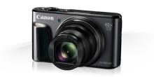 Det perfekte reisefølget – Canons slankeste  40x superzoomkamera: PowerShot SX720 HS