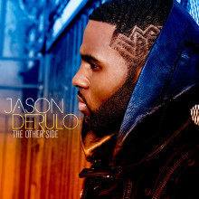 "JASON DERULO TILLBAKA MED NY SINGEL ""THE OTHER SIDE""!"