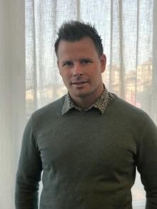 Mathias Härenstam ny VD för Jobzone Sverige AB