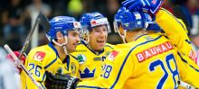 Se Tre Kronors isträning inför World Cup of Hockey 2016 – helt gratis