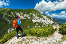 Eventyrlig vandring i Transilvania!