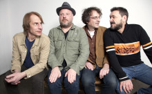 "Mudhoney skal slippe sitt tiende album, ""Digital Garbage"""