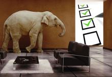 Är kravhantering elefanten i rummet?