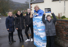 Digital Scotland Superfast Broadband celebrates more fibre broadband in South Ayrshire