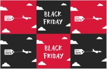 BLACK FRIDAY  ! UNE NOUVELLE OCCASION DE VOYAGER AVEC NORWEGIAN