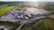 Åbro investerar i en av Sveriges största solcellsanläggningar