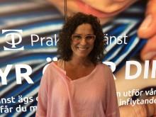 Susanne Lacke vid Laurentiuskliniken i Falkberg utsedd till årets ST-handledare