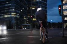 Hövding inleder samarbete med ledande engelsk cykelbutikskedja