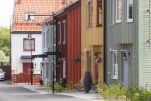Lillgården i Tungelsta vinnare av Haninge arkitekturpris 2018