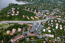 Ökad dialog stärker företagsklimatet på Lidingö
