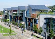 Tysk-Svenska Handelskammaren engagerar sig för hållbart byggande och boende