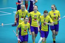 61-0 - Damlandslaget tog största segern genom tiderna