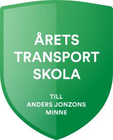Åtta skolor återstår för utmärkelsen Årets Transportskola