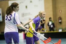 Sverige inledde VM-kvalet med 25-0-seger