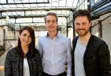 De första vinnarna i Venture Cups nya videopitchtävling för entreprenörer är nu korade!