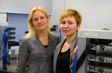 Högskolan i Halmstad enda lärosätet som får utbilda Cisco-instruktörer